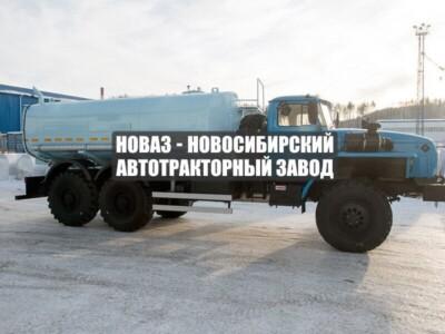АЦПТ-10НО УРАЛ 4320-1951-72 НАСОС, ОБОГРЕВ