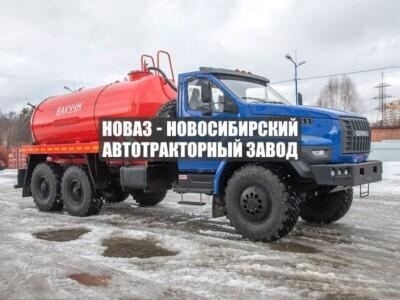 МВ-10 КО УРАЛ NEXT 4320-6951-72