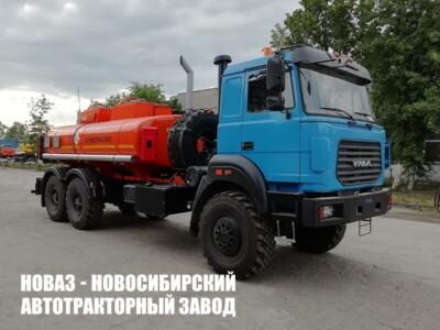АТЗ-12Б УРАЛ 4320-4971-80 СП.М.