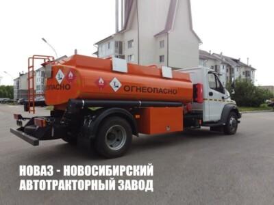 АТЗ-6 на шасси ГАЗ Next (С41RB3) новый