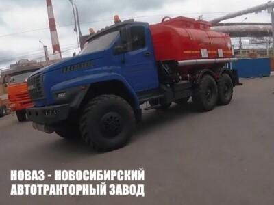 АТЗ-11Б 3 УРАЛ NEXT 4320-6951-72