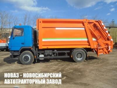 Мусоровоз с задней загрузкой МК-3546-03