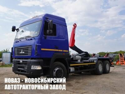 Мультилифт Gartek (ТН-16)