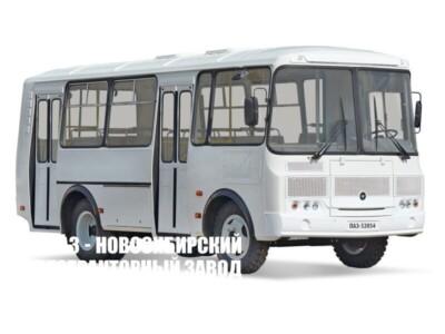 ПАЗ 32054 газовый ПАЗ 32054 газовый