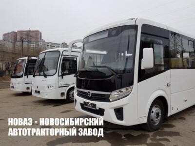 ПАЗ 320455-04 Вектор NEXT Междугородный