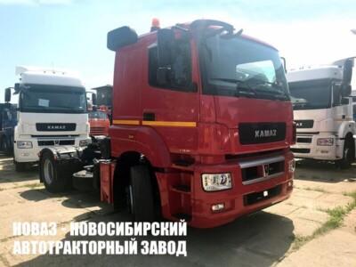 Седельный тягач КАМАЗ 5490-014-87(S5) NEO (ЕВРО 5) новый
