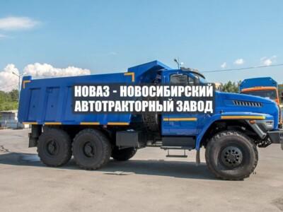 САМОСВАЛ УРАЛ 55571-5121-72Е5Ф21 ЗАДНИЙ БОРТ, NEXT