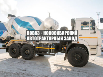 АБС 6АП КАМАЗ 43118-50