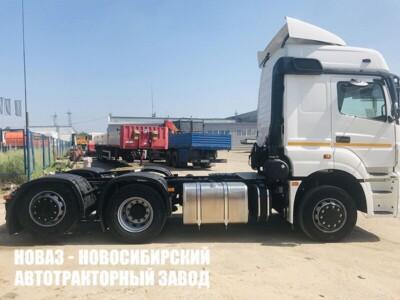 Седельный тягач КАМАЗ 65209-002-87 (ЕВРО 5) новый