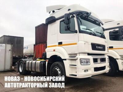 Седельный тягач КАМАЗ 5490-033-87 NEO2 (ЕВРО 5) новый