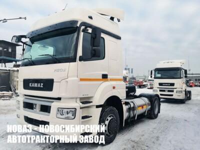 Седельный тягач КАМАЗ 5490-80802-5Р NEO 2 ГМТ на СПГ (ЕВРО 5) новый