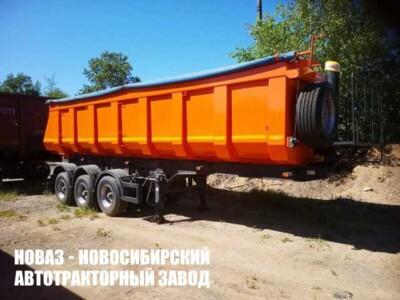Полуприцеп самосвальный НЕФАЗ 9509-10-30 новый