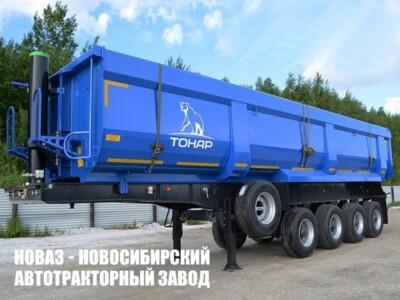 Полуприцеп самосвальный ТОНАР SH4-38 (95234) 38 м3 новый