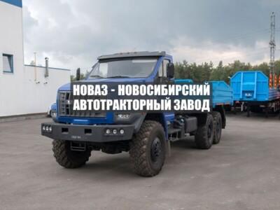 БОРТОВОЙ УРАЛ-NEXT 4320-74Е5