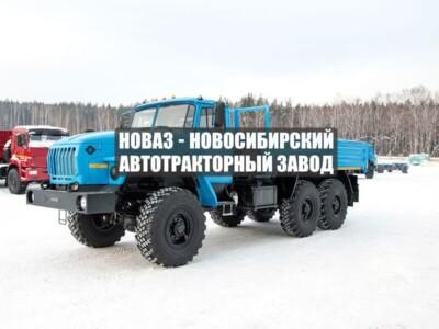 БОРТОВОЙ УРАЛ М 5557-72Е5