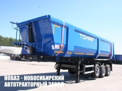 Полуприцеп самосвальный ТОНАР 952301 32 м3 новый