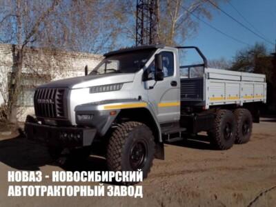 БОРТОВОЙ УРАЛ-NEXT 4320-72Е5
