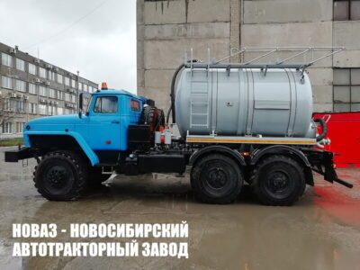 МВ-8 Урал 5557-1112-60Е5