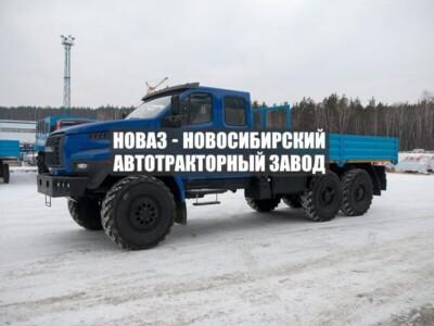БОРТОВОЙ УРАЛ NEXT 4320-6988-74Е5