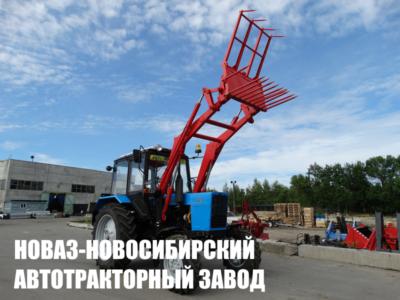 ВИЛЫ С/Х С ЗАХВАТОМ в наличии на складе завода НОВАЗ