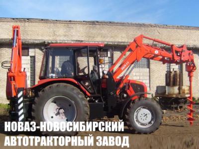БУРОВАЯ УСТАНОВКА (ПФН-155-03) Ф 360