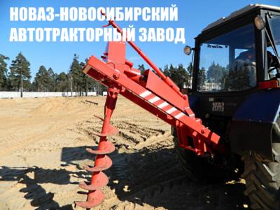 БУРОВАЯ УСТАНОВКА НОВАЗ НБУ-1300 (Ф220 +Ф350)