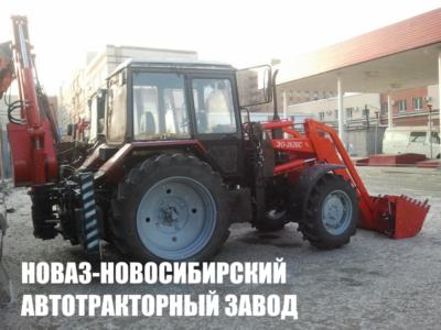 ЭКСКАВАТОР ЭО-2626С Аратор на складе завода НОВАЗ