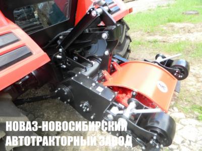 ФРЕЗА ДОРОЖНАЯ ФД-567