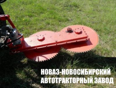 КУСТОРЕЗ НОВАЗ КД-1.5 (КУСТОРЕЗ К КОР-16)
