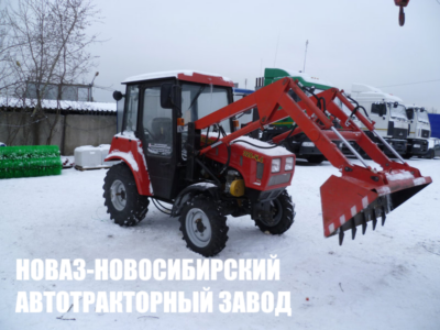 КОВШ 0.25 М3 в наличии на складе завода НОВАЗ