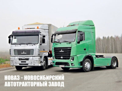 Минский автомобильный завод – история и современность