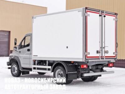 Основные виды грузовиков