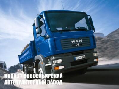 Приобретение грузового автомобиля в кредит