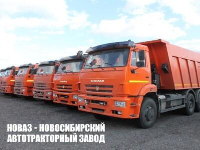 Продажа грузовиков и спецтехники