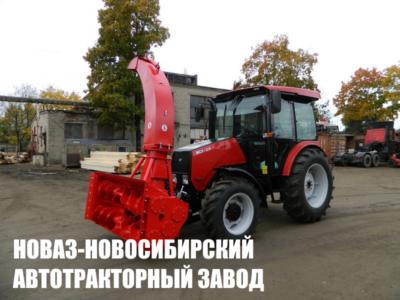 ШНЕКОРОТОРНЫЙ КОМПЛЕКС ШРК-2.0 (ГИДР.ПОВОРОТ ЖЕЛОБА)