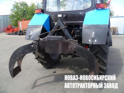 ЗАХВАТ БРЕВЕН НОВАЗ ЗБН-1500