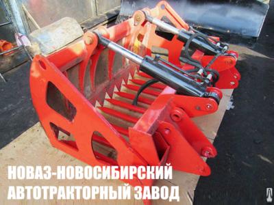ЗАХВАТ РАПТОР в наличии на складе завода НОВАЗ