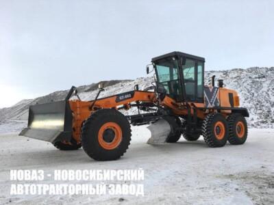 Автогрейдер класс 250 ДЗ-98 VULCAN 662GT