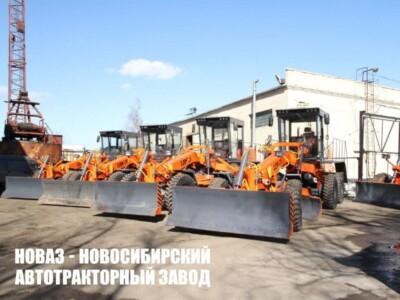 Автогрейдер СДМ-25А