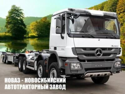 Мультилифт Meiller RK30 Mercedes Benz Actros 3 4141K 8×4