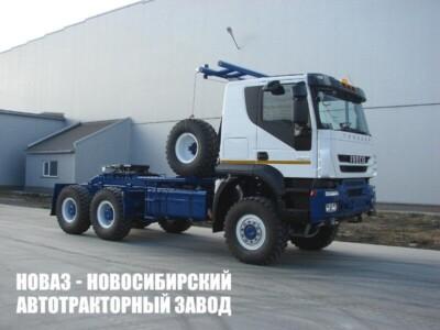 Седельный тягач IVECO-AMT 633910