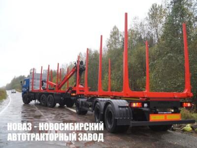 Выбор лесовоза на шасси КАМАЗ и Урал