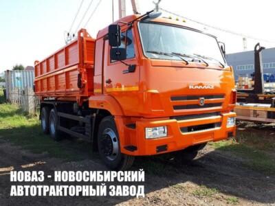 Сельхозник КАМАЗ 45143-776012-50 грузоподъемностью 11500 кг