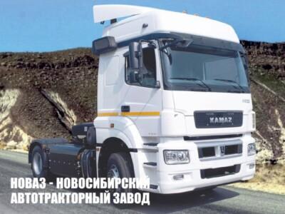 Седельный тягач КАМАЗ 5490-801-5Р NEO 2