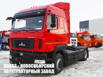 Седельный тягач МАЗ 5440C9-520-031