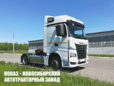 Седельный тягач КАМАЗ 54901