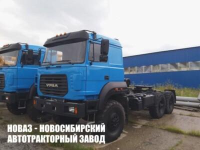 Седельный тягач Урал 44202-3511-82